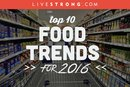 10 Healthy Food Trends to Watch Out For