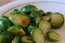 How to Reduce the Bitter Taste in Brussels Sprouts