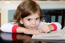 Activities to Improve Focus in Children Ages Three to Four