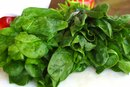 How to Steam Spinach