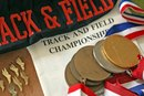 List of Events in Track & Field