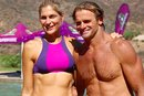 Tricks to a Healthy Sex Life from LA's Hottest Fitness Couple