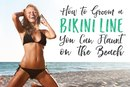 How to Groom a Bikini Line You Can Flaunt on the Beach