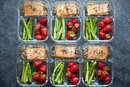 Baked Salmon for a Week's Worth of Make-Ahead Lunches