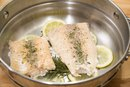 How to Cook Salmon in a Steamer Basket