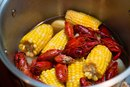 How to Cook Frozen Whole Crawfish