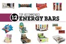 The Top 12 Energy Bars for Every Occasion (Post-Workout, Gluten-Free and More)