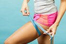 A Weight-Loss Plan for Your Waist, Hips & Thighs