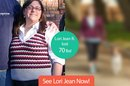 How LoriJean R. Lost 70 Pounds and FIVE Dress Sizes!