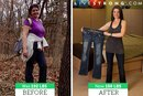 How Lisa D. Overhauled Her Lifestyle and Lost 42 Pounds
