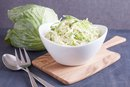 Coleslaw Dressing That is Low in Calories