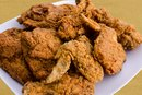 How to Season Flour for Fried Chicken