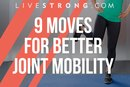 9 Moves You Can Do Every Day for Better Joint Mobility