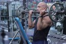 How to Get Huge Biceps Working Out & Lifting Weights at the Gym