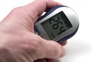 What is a High Blood Sugar Level Range?