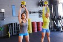 16 Essential CrossFit Moves