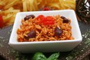 What Are the Benefits of Rice & Beans?