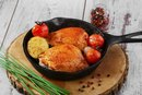 How to Cook Bone-in Chicken on the Stove