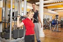 Duties & Responsibilities of Fitness Personal Trainer