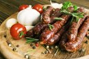 How to Cook Italian Sausage & Make Sure It Is Done