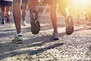 Exercises to Run a 16-Minute 5K