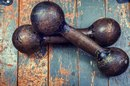 The History of Weightlifting