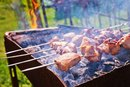 How to Keep Chicken Kabobs from Sticking to the Grill