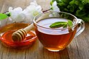 Benefits of Green Tea & Honey