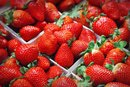 Strawberries for Gout