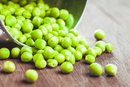 How to Fry Peas