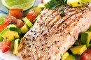 Can I Eat Fish Every Day & Still Be Healthy?