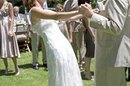 Outdoor Wedding Games