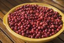 What Is the Glycemic Index of Cranberries?