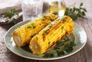 How to Grill Corn in a Conventional Oven