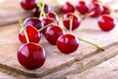 What Are the Benefits of Tart Cherry Capsules?