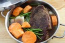 How to Cook a Frozen Beef Roast in the Crock Pot
