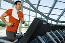 How Long Should Someone Run on a Treadmill?