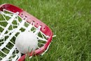 How to Clean Lacrosse Balls