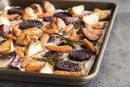 Roasted Vegetable Nutrition & Heat Effects