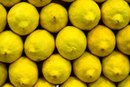 How Many Calories Does a Lemon Have?