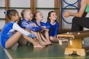 The Dangerous Effects of Gymnastics for Developing Children