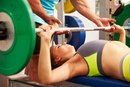 How to Bench Your Own Body Weight