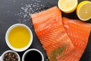 Benefits of Salmon Oil