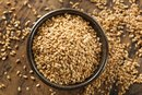 Thyroid Activity & Flax Seeds