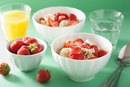 5 Surprisingly Healthy Breakfasts