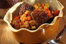 Healthy Meat Alternative to Short Ribs