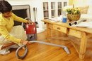 The Quickest Way to Purge & Clean a House & Get Rid of Clutter