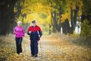 How Many Calories Does a 5-mile-a-day Walk Burn?