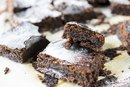 Substitutes for Vegetable Oil in Brownies