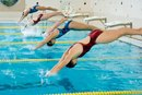 The History Of Competitive Swimming Livestrong Com